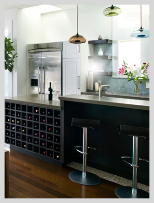 Custom Kitchen renovation Toronto