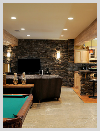 Basement Renovation Ideas Toronto