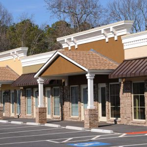 Commercial Retail Construction