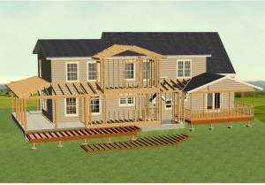 What considerations do i need to think about when planning Addition to house plans