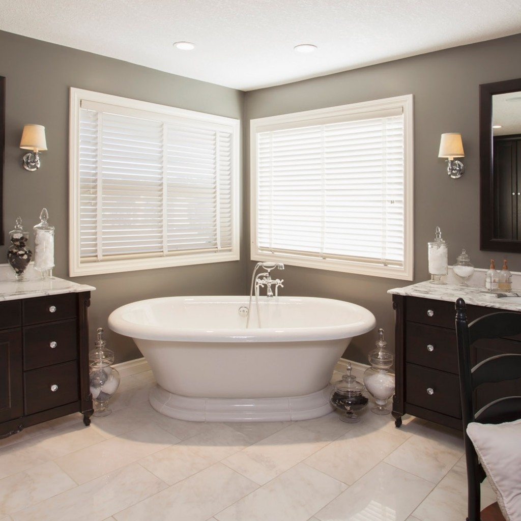 Renovate bathrooms - Bathroom Renovations