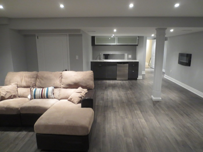 Basement Renovation Company
