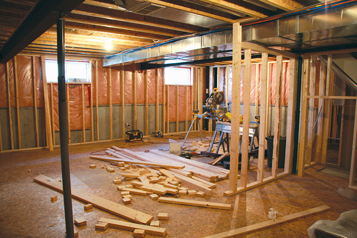 how much will it cost to make basement renovations in my home the