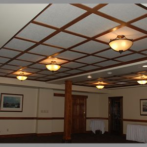 Dropped Ceiling Installation by The Reno Pros