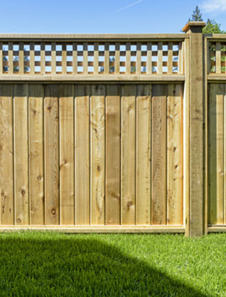 Cedar Fence and Decks Toronto