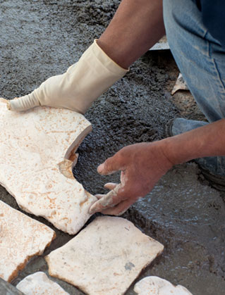 The Reno Pros Flagstone Toronto